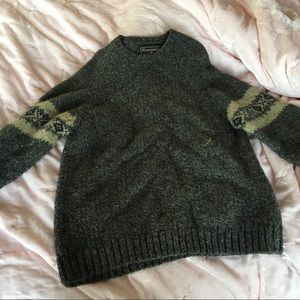 Abercrombie and Fitch XL Wool sweater